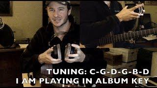 Gambar cover UFO Coldplay Guitar Lesson