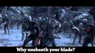 LITERAL Assassin's Creed Revelations Trailer [VOSTFR]