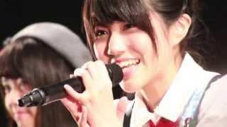 AKB48 チーム8舞木香純(福島県代表)のスライドショーです。 素材はTwi...