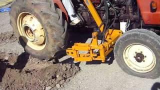 Repeat youtube video Pehlivan Makina Omca Çapası - Pulluğu 2