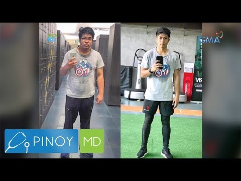 Pinoy MD: From dad bo to  hot bod real quick