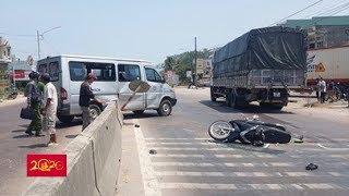 Ngày mùng 4 Tết xảy ra 36 vụ tai nạn giao thông