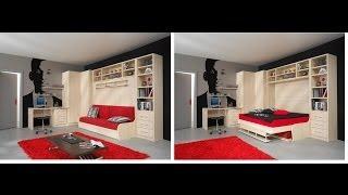 NEW! 2016! Шкаф диван кровать трансформер 3 в 1 Москве. Модели мебели в малогабаритных квартирах.(http://mt100.ru/ магазин 1-ой фабрики мебели трансформер Нарния. Мебель-трансформер - отличные модели для малогабар..., 2013-11-04T18:25:35.000Z)