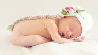 15 minutes de musique binaural pour bébé