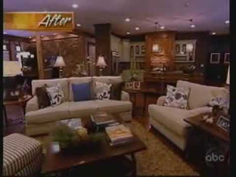 Silestone On Extreme Makeover Home Edition Episode...