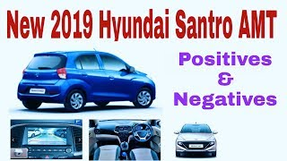 New 2019 HYUNDAI SANTRO Ownership Review | Positives & Negatives | #review