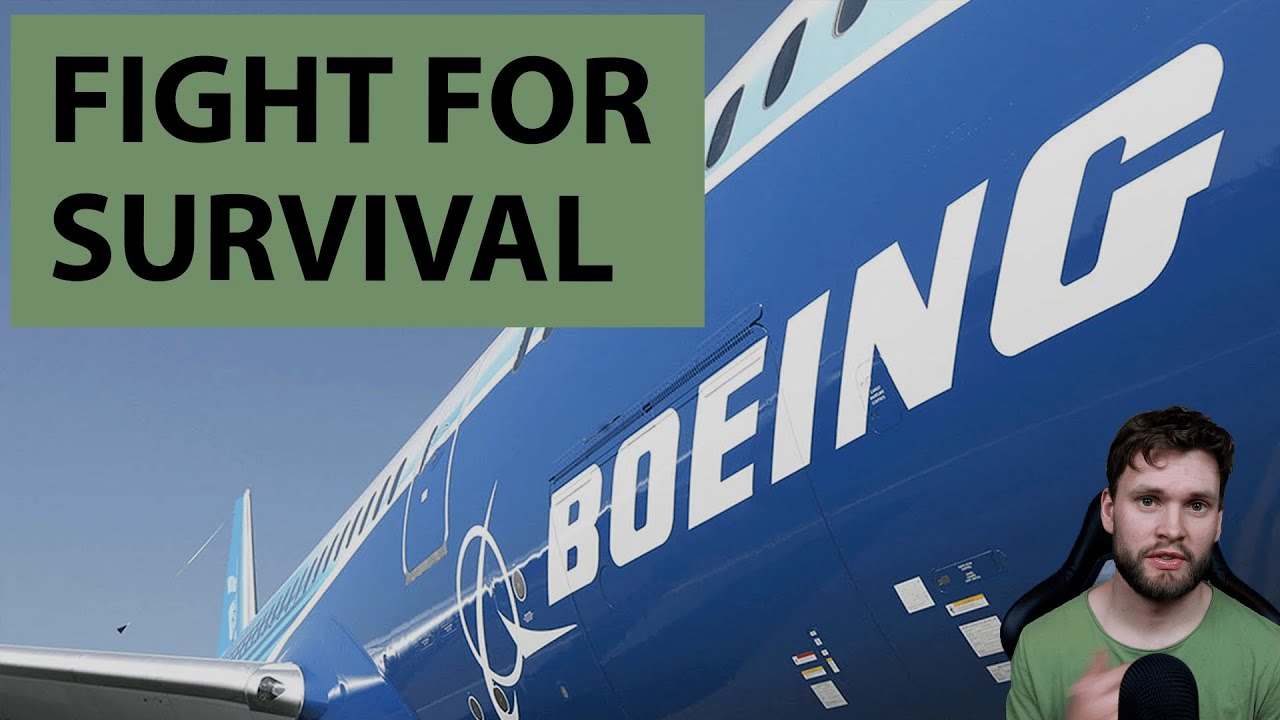 Can Boeing Survive 2020 and beyond? [BA stock]