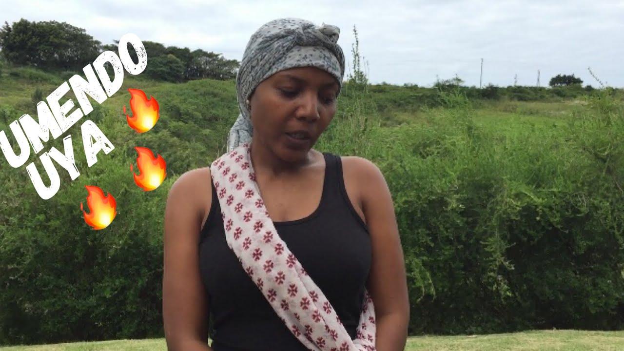 Thenjiwe Comedy   Kuyashisa 🔥🔥🔥 emendweni