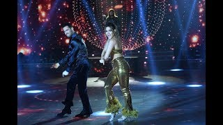 Showmatch - Programa 04/09/18 - Ritmo Disco