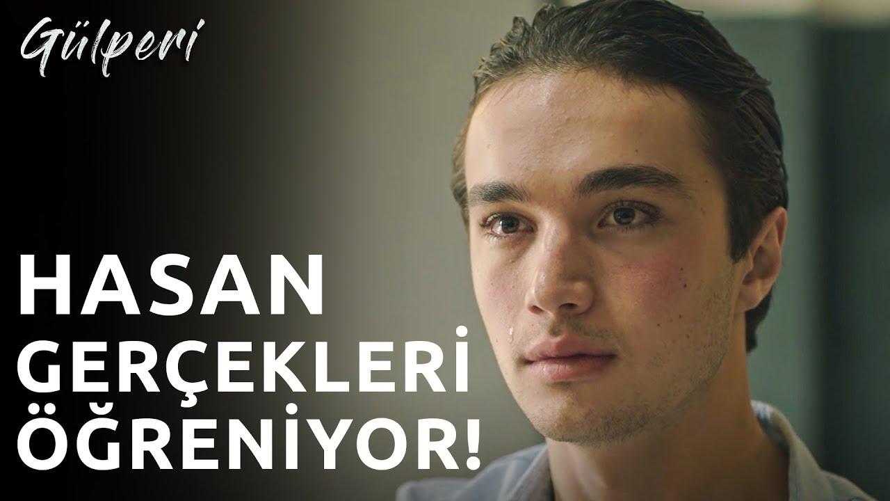 Gülperi | 5.Bölüm - Hasan Gerçekleri Öğreniyor!