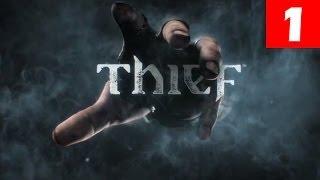 Thief Walkthrough Part 1 Let