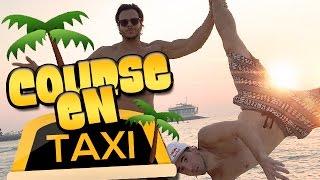 Vlog#2 DUBAÏ = PLAGE, CRAZY TAXI ft Séan Garnier