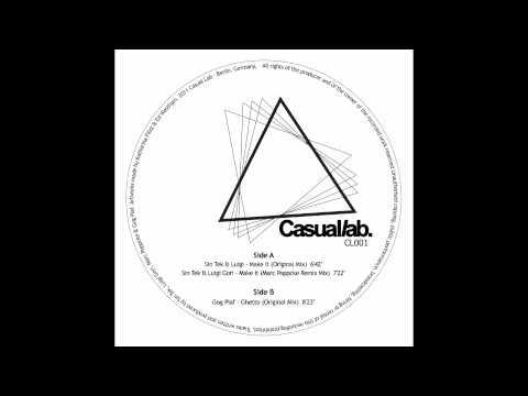 Sin Tek & Luigi Gori - Make it