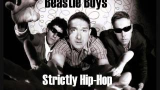 03 Beastie Boys - B Boys In The Cut - Laidback Fire By DJ AK47