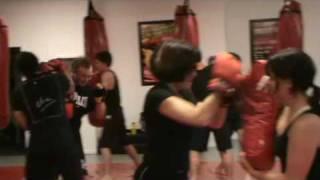 Nz Shuriken Training New Zealand 2