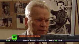 Legendary Kalashnikov: Story of AK-47 Rifle (RT