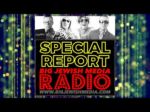 BIG JEWISH MEDIA - TRUMP, RUSSIANS, and HACKING! Inside Job?