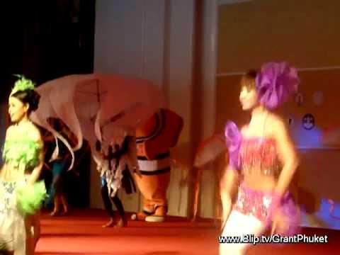 Andaman travel trade show & 3 interviews