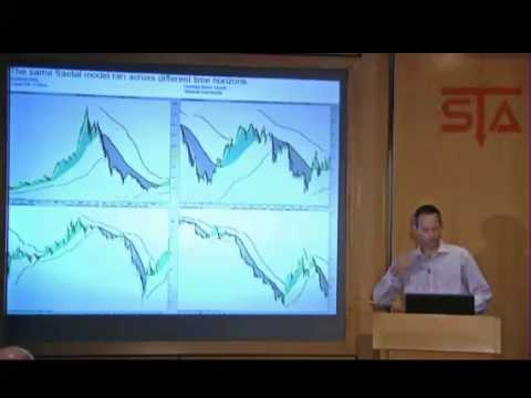 """London guest speaker """"Fractal triangulation and the real world modelling of financial time series"""""""