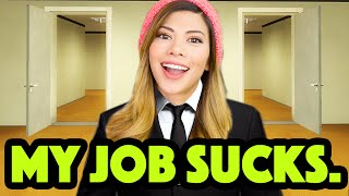 I HATE MY JOB | The Stanley Parable Pt.1