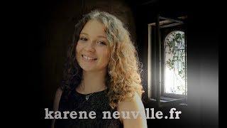 KARENE NEUVILLE - Bal à FENIOUX le 8 Mai 2018