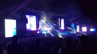 Die Antwoord - Never Le Nkemise Live @ Frequency 2018