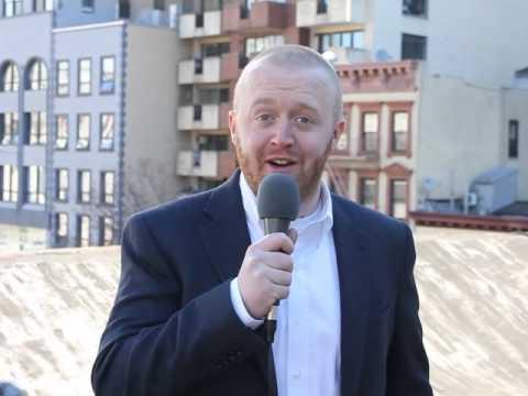Meet the NY2 News Team: Sean