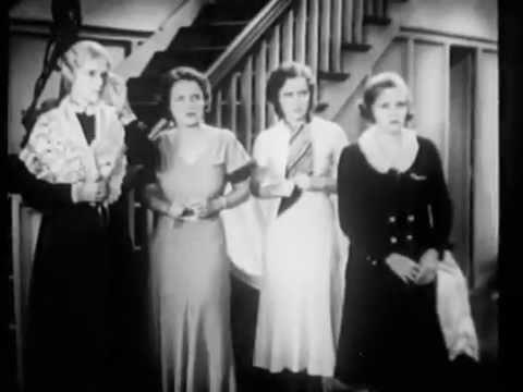 Tangled Destinies (1932) MURDER MYSTERY