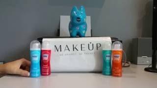 Durex-мои пустые баночки makeup.ua