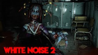 White Noise 2 Part 9: Night Terror! feat. Gameguru