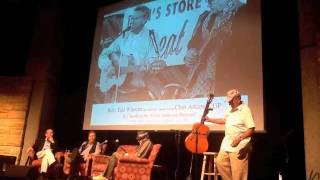 Stories of Chet Atkins & Ode to the Little Brown Shack Out Back
