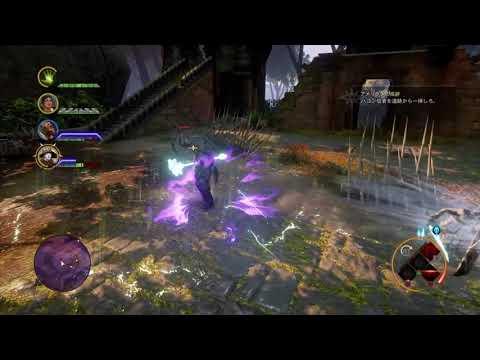 イジ ドラゴン ション 攻略 エイジ インク 『ドラゴンエイジ:インクイジション』インプレッション RPG好きならどっぷり浸り込める大作