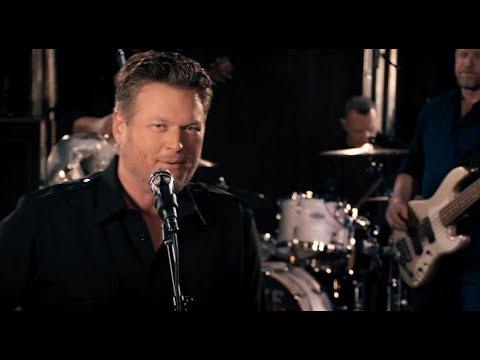 Blake Shelton - Minimum Wage (Official Music Video)