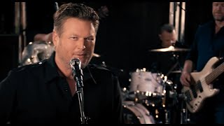 Blake Shelton - Minimum Wage (Official Music Video)