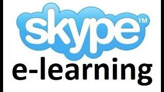 № 1 Обучение использования программы СКАЙП, как инструмента для ведения бизнеса