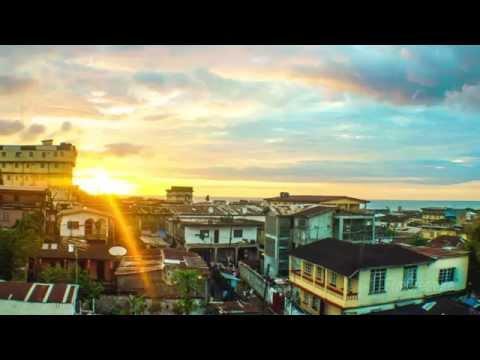 Freetown, Sierra Leone. 2014