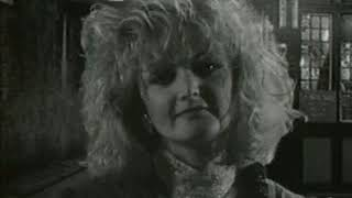 Jack Brier and Bonnie Tyler in 'Jack the Ripper'