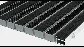 Системы грязезащиты Газонные системы 2014 Волоколамск(Газонная решетка для экопарковок-это специальный газон, защищенный от внешнего воздействия решеткой.Газон..., 2013-10-13T17:48:47.000Z)