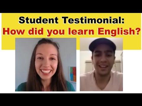 Speak With Vanessa On Skype: Testimonial From Enrique