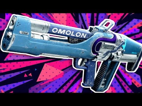 One Of My Favorite Weapons In The Beta! | Destiny 2