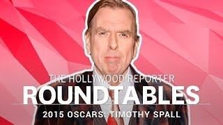 Timothy Spall Tried to Find The Phantom Poo at The National Theatre