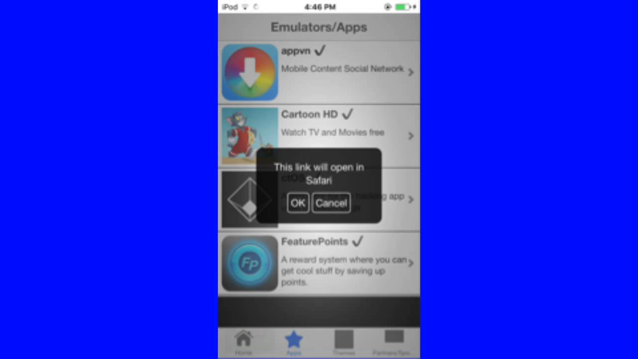 How to get APPVN (Paid apps free) iOS 8 - iOS 9! No PC no JB! FREE!!!