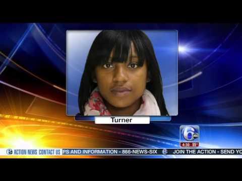 Courthouse Employee Arrested AFTER INTIMIDATING WITNESSES FOR HER DRUG DEALER BOYFRIEND!!!