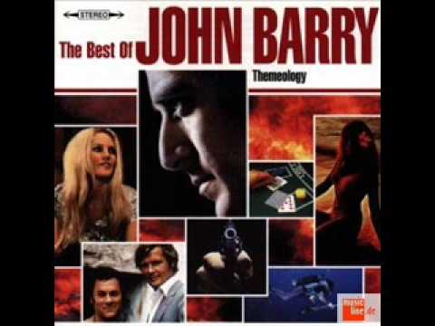 John Barry- You Only Live Twice (Instrumental) (1967)