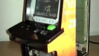 Neo Pocket Arcade MAKING