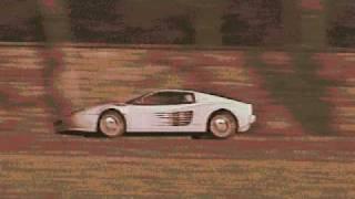 DOS - GT Racing 97