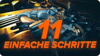 Wartungs-Hacks - BMW X5 (E53) 3.0 i Bremszange Leitfaden zum Austausch