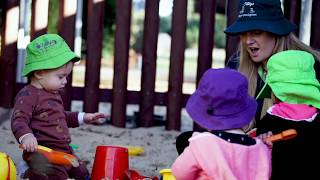Tillys Play & Development Centre TVC