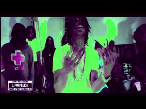 Chief Keef - Citgo (Official Chopped Video)
