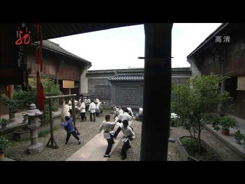 Jing Wu Chen Zhen E01 720p HDTV x264 HDC REClub